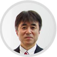 取締役 コーポレート部門統括 井上 幹雄様