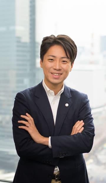 代表弁護士 藤井 総