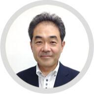 代表取締役 石黒 尚久様