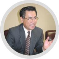 代表取締役 片岡 泰三様