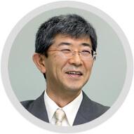 代表取締役 長谷川 智史様