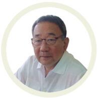 日本IT特許組合 事務局長生野 糧作氏